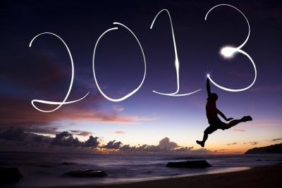 Happy New Year 2013 Goal Setting: How to Make 2013 Your Best Year Yet