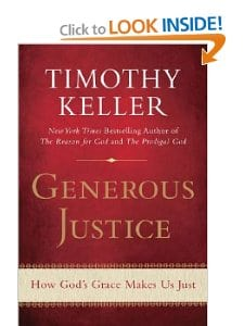 GenerousJustice What I Read in the Winter of 2013