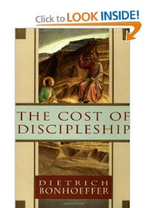 costofdiscipleship What I Read in the Winter of 2013