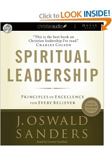 spiritualleadership What I Read in the Winter of 2013