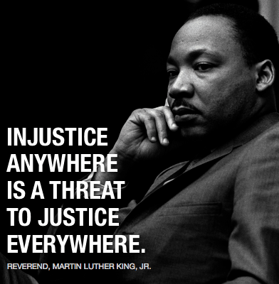 Martin-Luther-King-Injustice