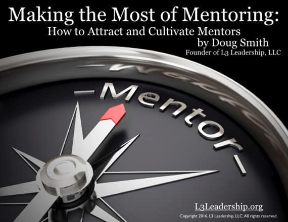 Making the Most of Mentoring