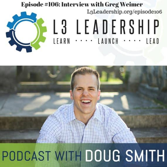 Interview with Greg Weimer